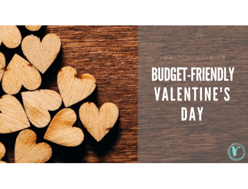 budget-friendly valentine's ideas