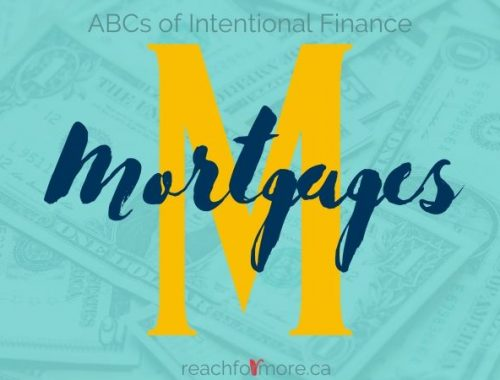 answering your mortgage questions